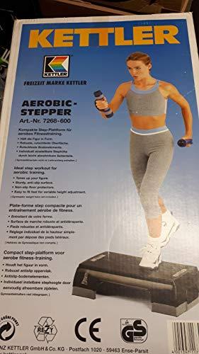 Kettler Stepper