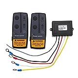 Módulo electrónico Kit de recuperación de control remoto inalámbrico digital para SUV 2.4G 12V Equipo electrónico de alta precisión