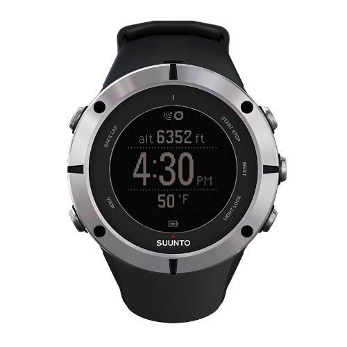 SUUNTO GPS-Uhr Ambit 2 Sapphire SS019182000anthrazit