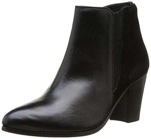 Eden Alex 61 513 Cl, Boots femme - Noir, 37 EU