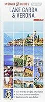 Insight Guides Flexi Map Lake Garda & Verona (Insight Flexi Maps)