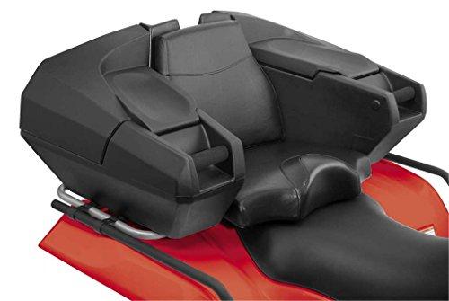 New QuadBoss Weekender ATV Storage Trunk / Rear Seat - Honda TRX500 Rubicon (All Years) ATV