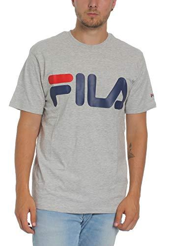 Fila Uomo T-Shirt Urban Line Classic Logo