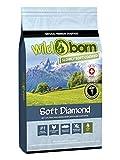 Wildborn getreidefreies Hundefutter Soft Diamond...