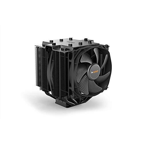 Be quiet! Dark Rock Pro TR4 - Processore Refrigeratore, 250W, Per schede madri AMD TR4