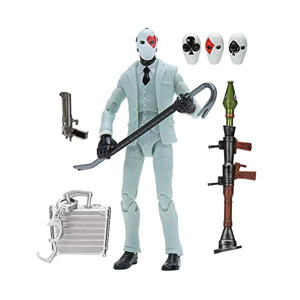 Toy Partner- Fortnite Juguete, figura, Multicolor (FNT0063) , color/modelo surtido 1