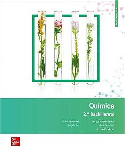 LA Quimica 2 BAC
