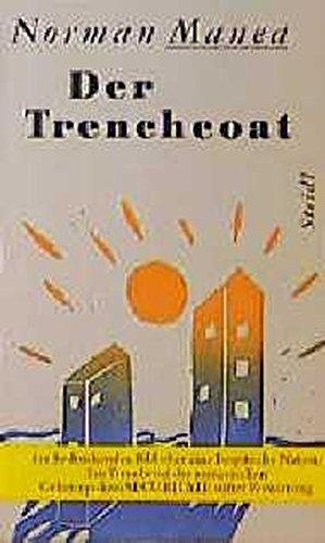 Der Trenchcoat (Ränder)