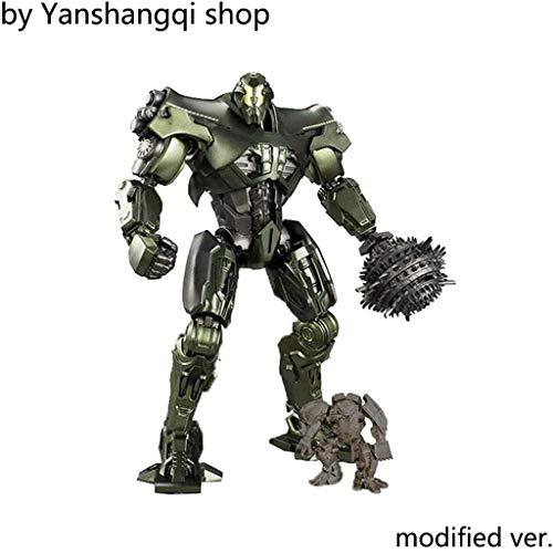 Yanshangqi Pacific Rim: Uprising Titan Erlöser Action-Figur - 5,9 Inches