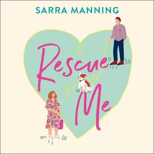 Rescue Me cover art