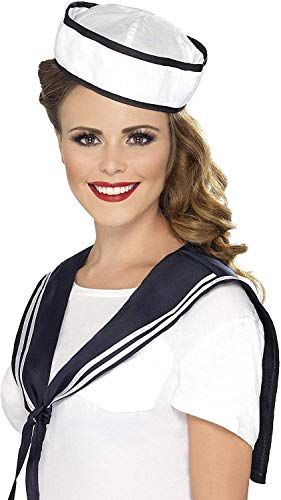 Top sailor collar blouse for 2020