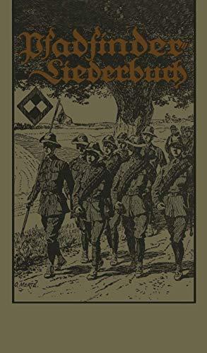 Pfadfinder-Liederbuch