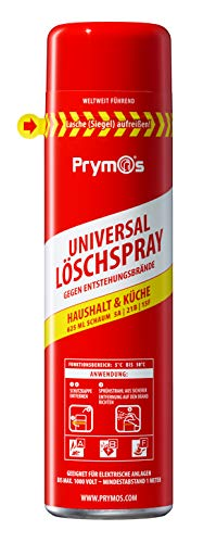 Prymos Feuerlöscher-Spray Universal 5A/21B/15F