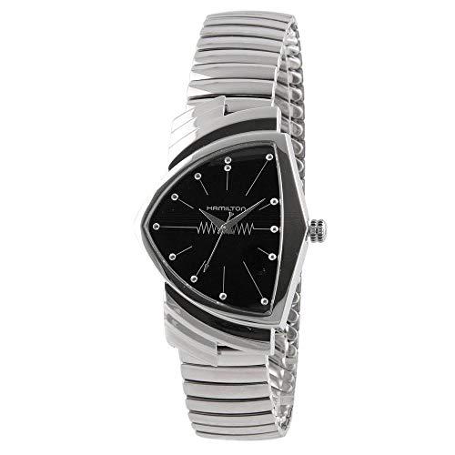 ハミルトン ベンチュラ フレックス 腕時計 メンズ HAMILTON H24411232 [並行輸入品]
