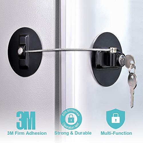 CRANACH Lock With Keys