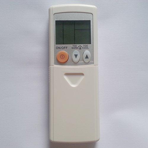 Generic de repuesto para MITSUBISHI ELECTRIC ventana pared portátil Aire Acondicionado KM05 km05 a km05b KM05 C km05d km05e km05 F km05g km06 km06 a km06b km06