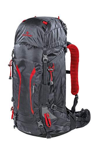FERRINO – Mochila de montaña de trekking Finisterre 38 – Negro