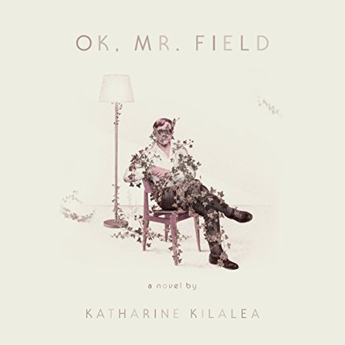 Page de couverture de OK, Mr. Field