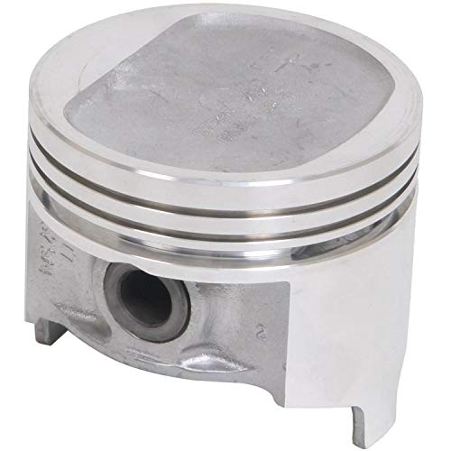 Sealed Power 677AP30 Cast Piston