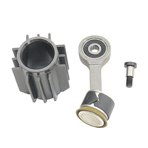 Air Suspension Compressor Pump Repair Kit VUB504700 UUB504700 for Range Rover Sport LR3 LR4 LR023964