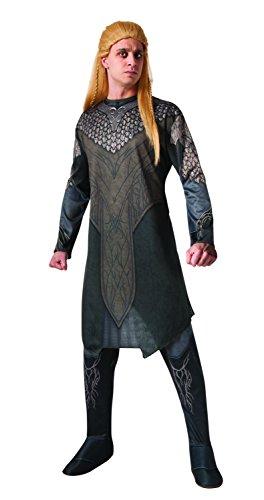 Rubies Disfraz de Legolas The Hobbit para Hombre