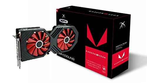 XFX Radeon RX Vega 56 8