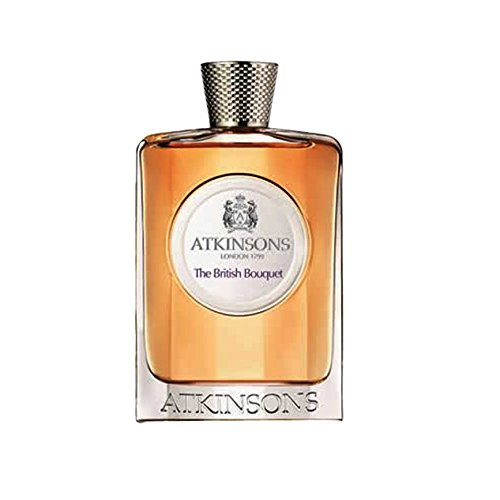 ATKINSONS Atkins Legendy British EDT 100 ml