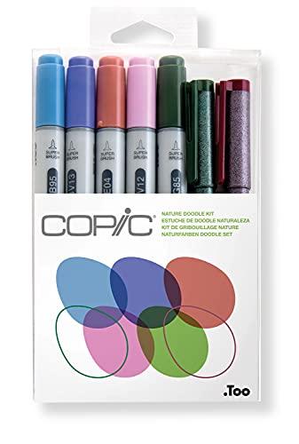 COPIC 22075672, No