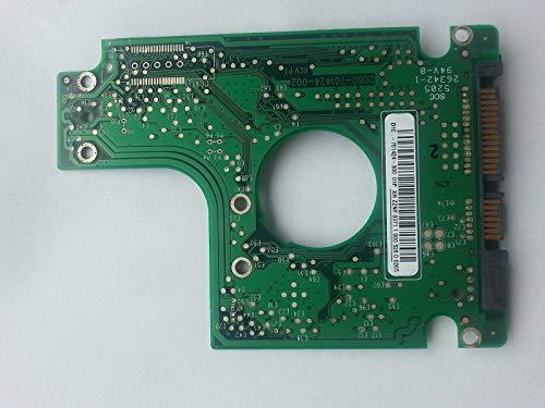 PCB Controller board WD1200BEVS-07LAT0 00LAT0 2060-701424-002 Elektronik