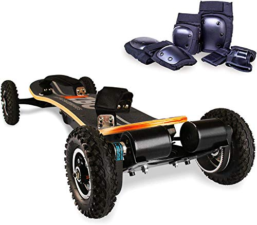 AZBO Off Road Electric Skateboard