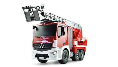 RC Auto kaufen Feuerwehr Bild: Amewi 22204 Feuerwehrwagen, ferngesteuert,1 Mercedes Benz Feuerwehr1:20 6 , Feuerwehr*
