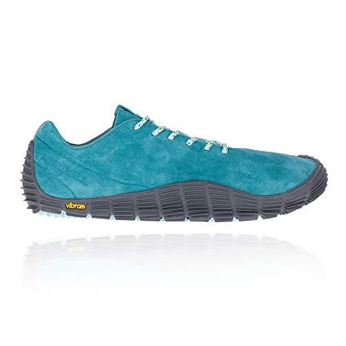 Merrell Move Glove damesschoen, licht-atletiek, blauw, 42.5 EU