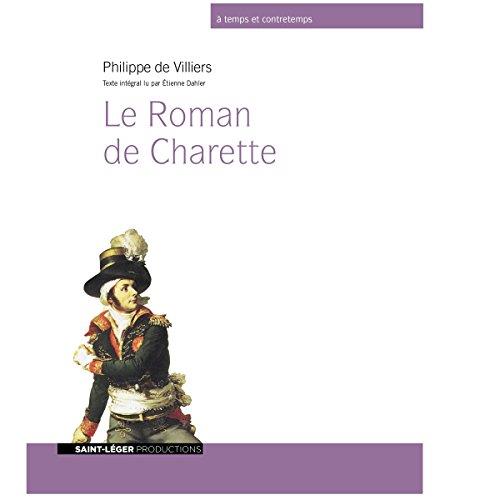 Le Roman de Charrette audiobook cover art