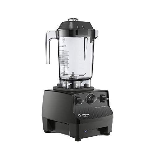 Vitamix 62824 Black Drink Machine Advance 48 Ounce Blender