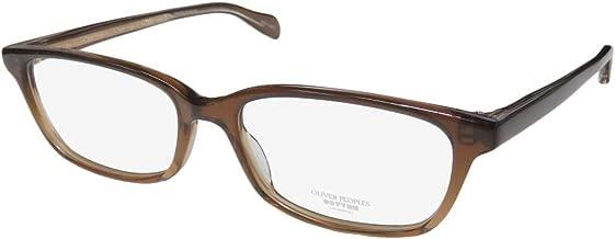 Oliver Peoples Barnett Mens/Womens Designer Full-rim Genuine Made In Japan Eyeglasses/Eye Glasses