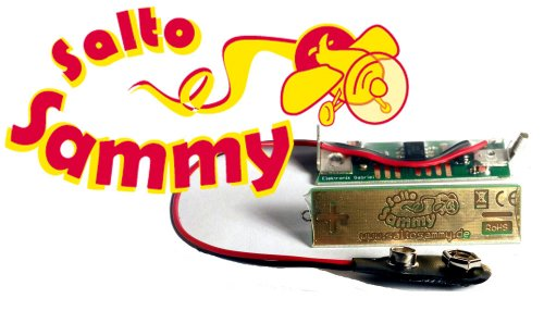 Salto Sammy - Tuning für Looping Louie