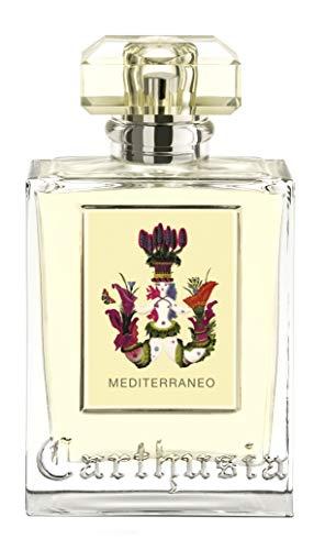 Carthusia 53647 Mediterraneo Eau de Parfum, 100 ml