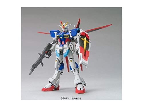 ZGMF-X56S / A Gundam Force Impulse GunPLA HG High Grade Seed Destiny 1/144