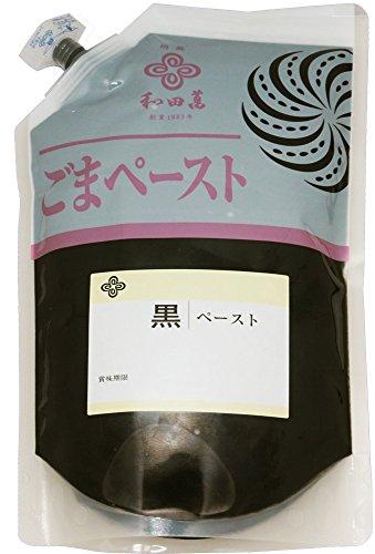 胡麻屋の底力 香る黒ごまペースト 1kg