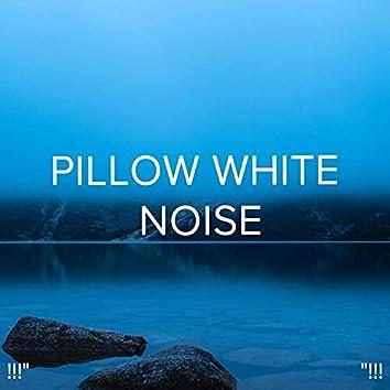 """!!!"""" Pillow White Noise """"!!!"""