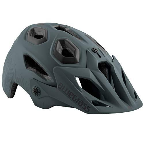 Elizabeth Arden Bluegrass Golden Eyes Helm Storm Gray/Texture/Black Kopfumfang M | 56-59cm 2020 Fahrradhelm