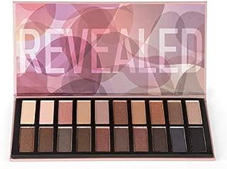 Coastal Scents Eyeshadow Palette - Revealed