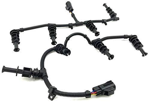 plug harness - 3