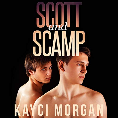 Scott and Scamp cover art