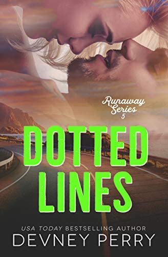 Dotted Lines Runaway Book 5 product image