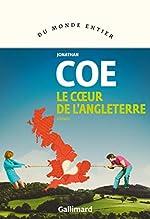 Le cœur de l'Angleterre de Jonathan Coe