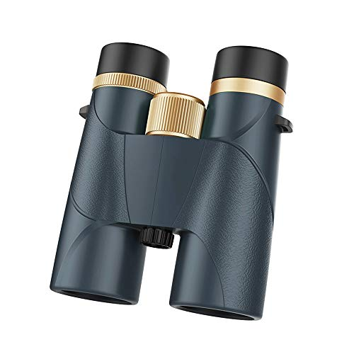 Buy Discount ZYL Binoculars, High-Definition Night Vision Mobile Telescope, Portable Waterproof Tele...