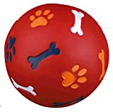 Trixie 3492 Snackball, Kunststoff, ø 7 cm