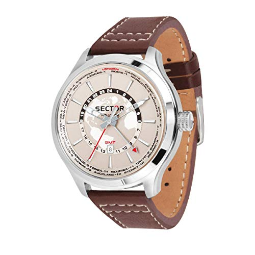 Sector No Limits Watch R3251504001