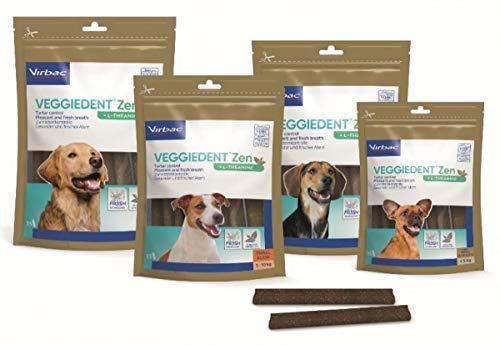 Virbac Veggiedent Zen XS CN< 5 kg SCHT 15 Lam Hundefutter
